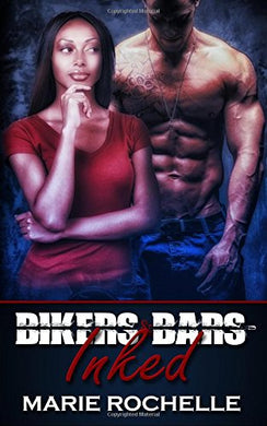 Inked (Bikers & Bars) (Volume 2)
