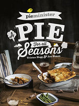 Load image into Gallery viewer, Pieminister: A Pie For All Seasons