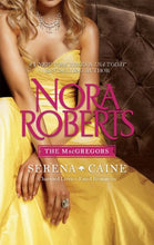 Load image into Gallery viewer, The Macgregors: Serena & Caine: Playing The Odds\Tempting Fate