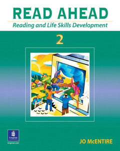 Read Ahead, Book 2:  Reading And Life Skills Development