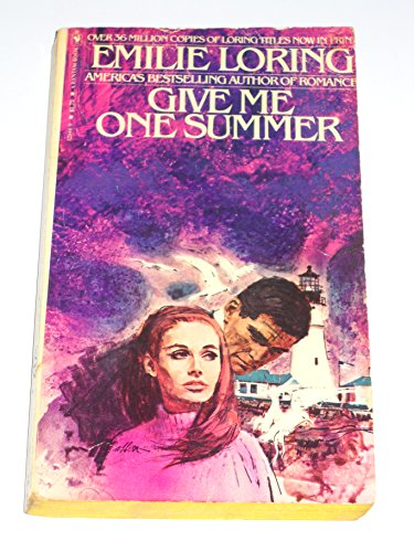 Give Me One Summer