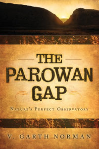 The Parowan Gap