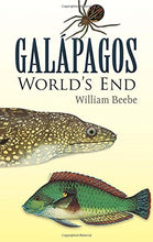 Load image into Gallery viewer, Galapagos: World'S End