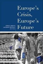 Load image into Gallery viewer, Europe'S Crisis, Europe'S Future