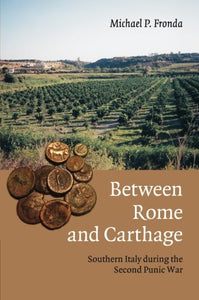 Between Rome And Carthage