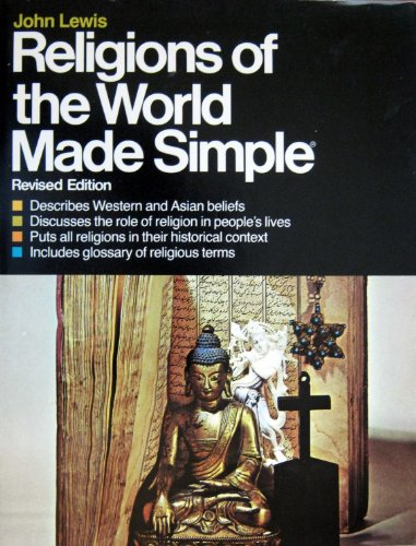 Religions Of The World Made Simple