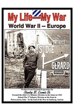 Load image into Gallery viewer, My Life- My War- World War Ii - Europe