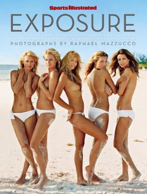 Sports Illustrated: Exposure