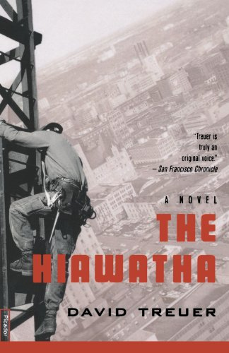 The Hiawatha: A Novel