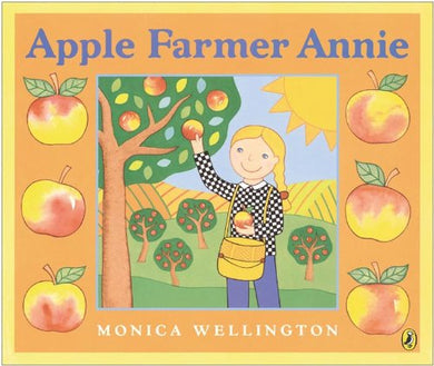Apple Farmer Annie (Turtleback School & Library Binding Edition)