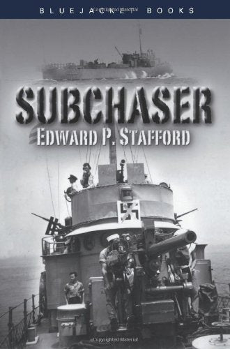 Subchaser (Bluejacket Books)
