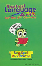 Load image into Gallery viewer, Storybook Readers 1 Through 17 Second Edition Sing Spell Read And Write