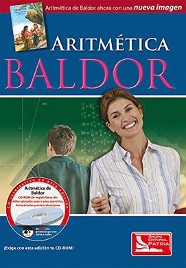 Aritmetica (Spanish Edition)