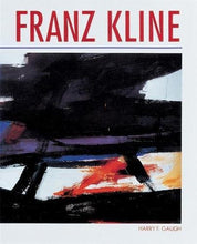 Load image into Gallery viewer, Franz Kline