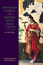 Load image into Gallery viewer, Ramayana Stories In Modern South India: An Anthology