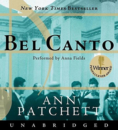 Bel Canto Cd