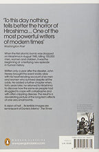 Load image into Gallery viewer, Hiroshima (Penguin Modern Classics)