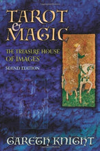 Load image into Gallery viewer, Tarot & Magic: The Treasure House Of Images