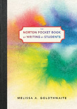 Load image into Gallery viewer, The Norton Pocket Book Of Writing By Students