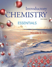 Load image into Gallery viewer, Introductory Chemistry Essentials (5Th Edition) - Standalone Book