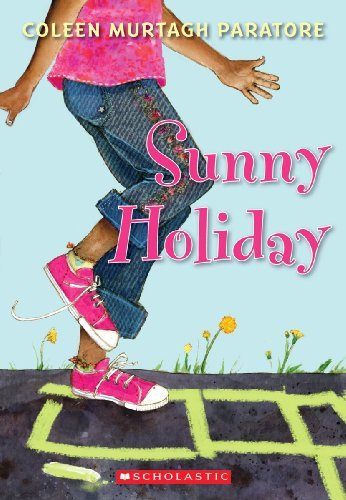 Sunny Holiday: Book 1