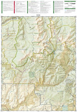 Load image into Gallery viewer, Gunnison, Pitkin (National Geographic Trails Illustrated Map)