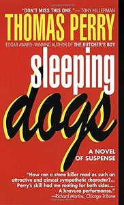 Sleeping Dogs (Butcher'S Boy)