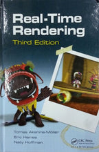 Load image into Gallery viewer, Real-Time Rendering, Third Edition