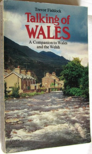 Talking Of Wales