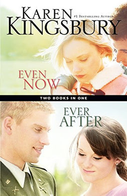 Even Now/Ever After Compilation