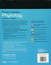 Load image into Gallery viewer, Elsevier'S Integrated Physiology: With Student Consult Online Access, 1E