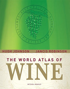 World Atlas Of Wine