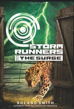 Load image into Gallery viewer, Storm Runners Book 2: The Surge