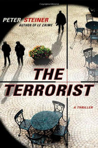 The Terrorist: A Thriller (A Louis Morgon Thriller)
