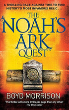 Load image into Gallery viewer, The Noah'S Ark Quest