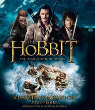 Load image into Gallery viewer, Visual Companion (The Hobbit: The Desolation Of Smaug)