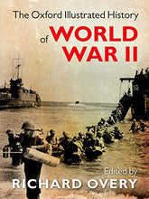 Load image into Gallery viewer, The Oxford Illustrated History Of World War Ii