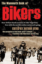 Load image into Gallery viewer, The Mammoth Book Of Bikers (Mammoth Books)