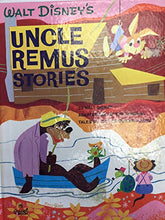 Load image into Gallery viewer, Walt Disney'S Uncle Remus Stories