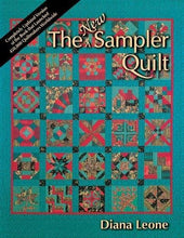 Load image into Gallery viewer, The New Sampler Quilt
