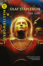 Load image into Gallery viewer, Odd John (Gollancz Sf)
