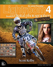 Load image into Gallery viewer, The Adobe Photoshop Lightroom 4 Book For Digital Photographers (Voices That Matter)