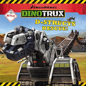 Dinotrux: D-Structs Rescue