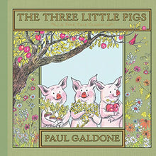 Load image into Gallery viewer, The Three Little Pigs (Folk Tale Classics)