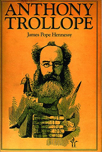 Anthony Trollope (Phoenix Press)
