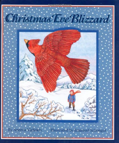 Christmas Eve Blizzard (Arbordale Collection)