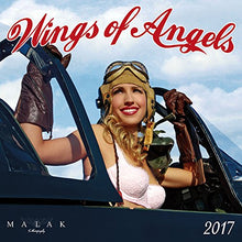 Load image into Gallery viewer, Wings Of Angels 2017 Wall Calendar