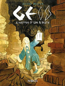 Geis: A Matter Of Life And Death