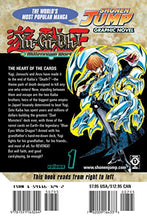 Load image into Gallery viewer, Yu-Gi-Oh! Vol. 1