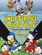 Load image into Gallery viewer, Uncle Scrooge And Donald Duck